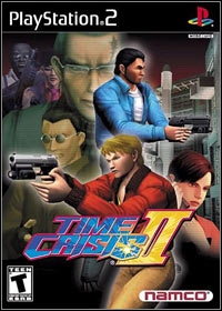 Time Crisis II (PS2)