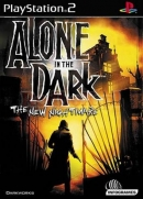 ALONE IN THE DARK 4: THE NEW NIGHTMARE (PS2)