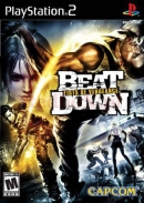BEATDOWN: FISTS OF VENGEANCE (PS2)