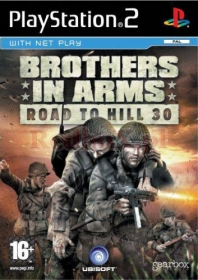 BROTHERS IN ARMS: ROAD TO HILL 30 (PS2)