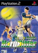 CENTRE COURT: HARDHITTER (PS2)