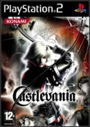 Castlevania: Lament of Innocence (PS2)