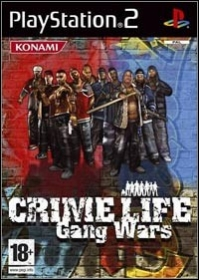 Crime Life: Gang Wars (PS2)