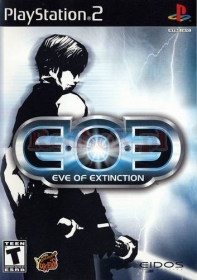 EOE: EVE OF EXTINCTION (PS2)