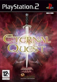 ETERNAL QUEST (PS2)