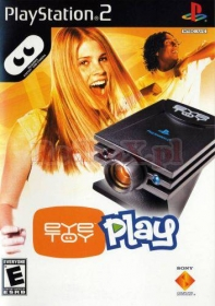 EYE TOY: PLAY (PS2)