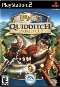 HARRY POTTER QUIDDITCH WORLD CUP (PS2)