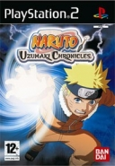 Naruto: Uzumaki Chronicles (PS2)