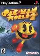 PAC - MAN WORLD 2 (PS2)