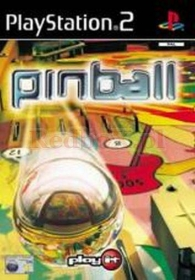 PLAY IT PINBALL (PS2)