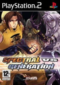 SPECTRAL VS. GENERATION (PS2)