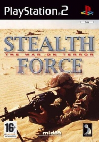 STEALTH FORCE (PS2)