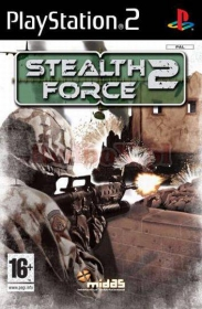 STEALTH FORCE 2 (PS2)