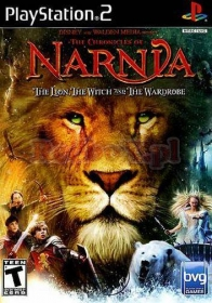 THE CHRONICLES OF NARNIA THE LION, THE WITCH AND THE WARDROBE (PS2)