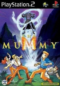 THE MUMMY: THE ANIMATED SERIES (PS2)