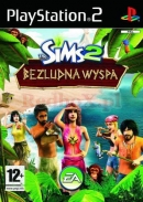 THE SIMS 2: BEZLUDNA WYSPA (PS2)