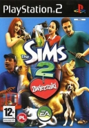 THE SIMS 2: ZWIERZAKI (PS2)
