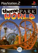 THEME PARK WORLD (PS2)