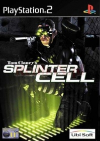 TOM CLANCY: SPLINTER CELL (PS2)