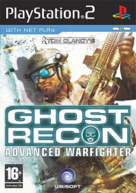 TOM CLANCY'S GHOST RECON: ADVANCED WARFIGHTER 2 (PS2)