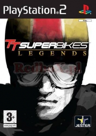 TT SUPERBIKES LEGENDS (PS2)