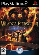 THE LORD OF THE RING -  WŁADCA PIERŚCIENI: TRZECIA ERA PL (PS2)