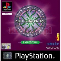 WHO WANT TO A MILLIONAIRE? 2ND EDITION (PS2)