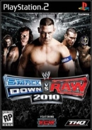 WWE SmackDown vs. Raw 2010 (PS2)