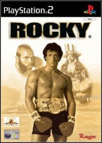 Rocky (PS2)