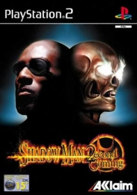 Shadow Man 2 (PS2)