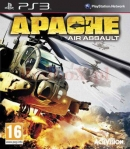 APACHE: AIR ASSAULT (PS3)