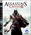 ASSASSIN'S CREED II PL (PS3)