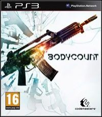 Bodycount (PS3)