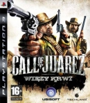 CALL OF JUAREZ: WIĘZY KRWI (PS3)