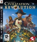 CIVILIZATION REVOLUTION (PS3)