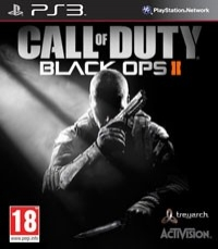 Call of Duty: Black Ops II PL (PS3)