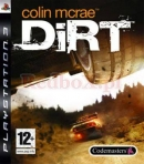 DIRT: COLIN MCRAE (PS3)