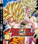 DRAGON BALL: RAGING BLAST (PS3)