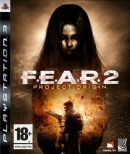 F.E.A.R. FIRST ENCOUNTER ASSAULT RECON (PS3)