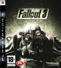 FALLOUT 3 PL (PS3)