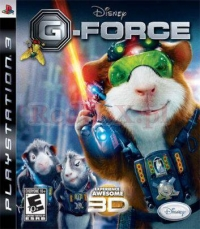 G - FORCE (PS3)
