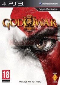 GOD OF WAR III PL (PS3)