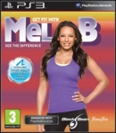 Get Fit with Mel B (MOVE)(PS3)