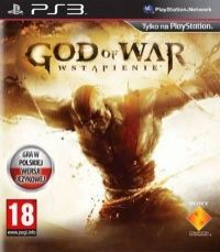 God of War: Wstąpienie PL (PS3)