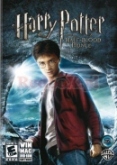 HARRY POTTER AND THE HALF - BLOOD PRINCE (PS3)