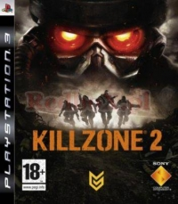 KILLZONE 2 PL (PS3)