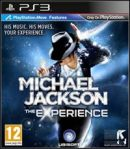 Michael Jackson: The Experience PL (PS3)