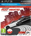 Need for Speed: Most Wanted 2012 PL (PS3)