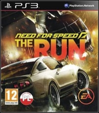 Need for Speed: The Run PL (PS3)