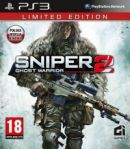 Sniper: Ghost Warrior 2 (PS3)